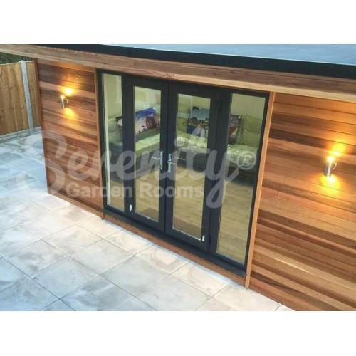 5 x 3 meter garden room in Ellesmere Port