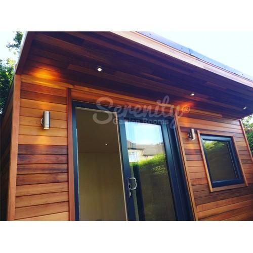 4m x 3m Garden Room in Basford