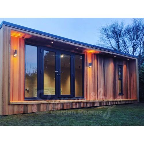 7.2 x 3.2 meter Garden Room in Kettering