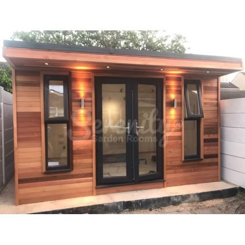 4.5 x 3 meters Garden Room in Romford