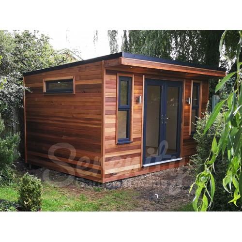 4 x 3 meter Garden Room in Bedford