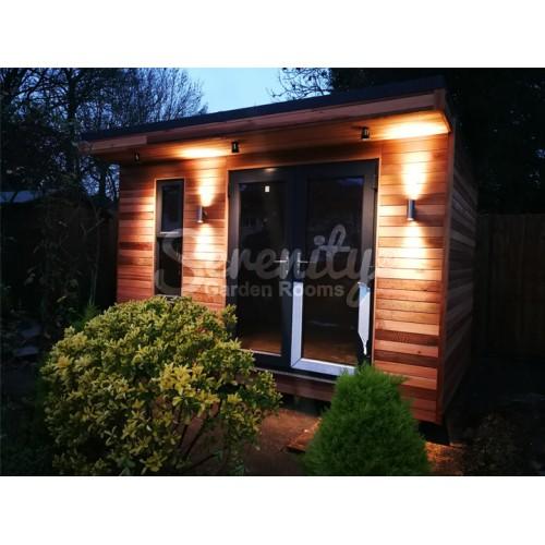 12' x 8' Garden Room in Stanmore