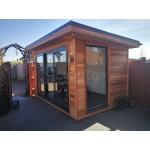 12' x 8' Garden Room in Stotfold