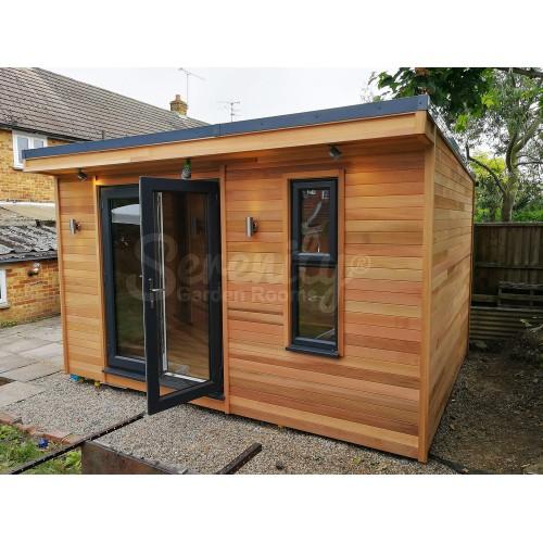 4 x 3 m Garden Room in Farnham