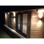 7m x 3.5m Garden Room in Bristol