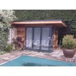 3.5 x 2.5 meter garden room in Aspley